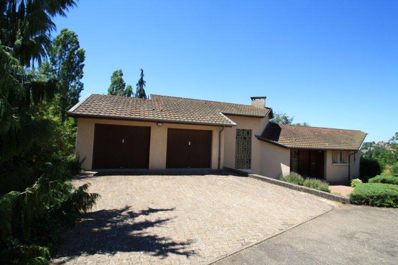 Vente maison d 39 architecte 260 m habitable for Vente maison individuelle surface habitable